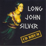 Long John Silver - CD Rhum